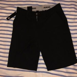 NEW WITH TAGS adidas golf shorts